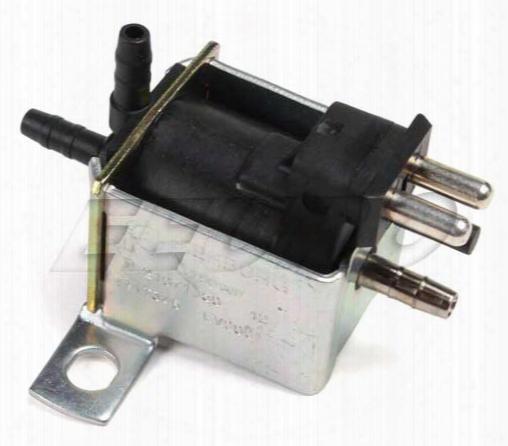 Egr Vacuum Solenoid - Pierburg 721071500 Mercedes 0015408697