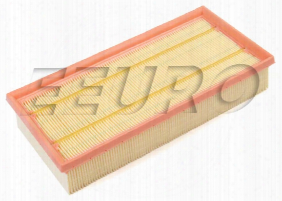 Engine Air Filter - Mann-filter C31122 Saab 4876074