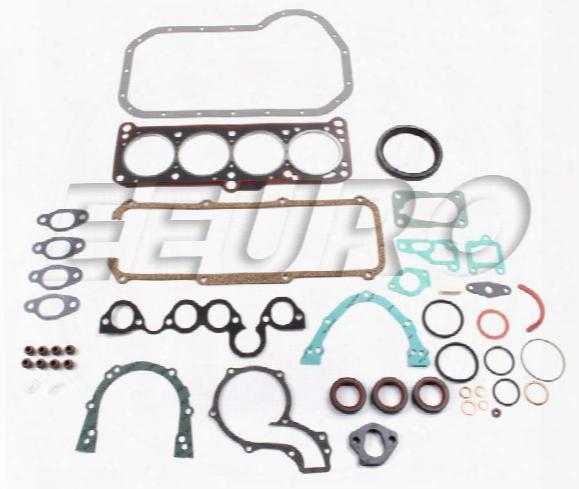 Engine Full Gasket Set - Elring 086909 Vw