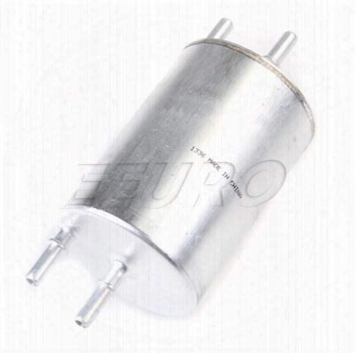 Fuel Filter - Mahle Kl858 Audi 8e0201511l