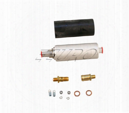 Fuel Pump Kit - Ti Automotive Gcl605 Mercedes 0020919701