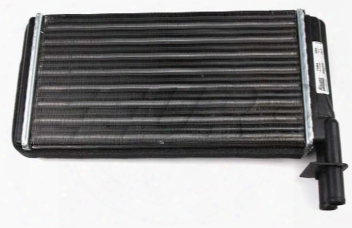 Heater Core (late Style) - Nissens 73385 Saab 5046362