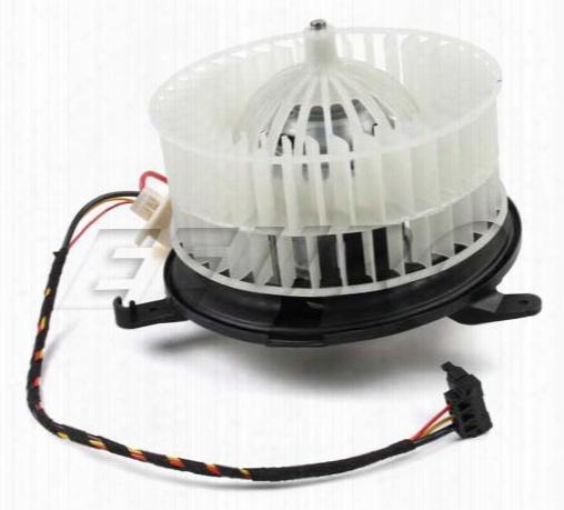 Heater Fan Motor - Behr 009159461 Mercedes 2109060200