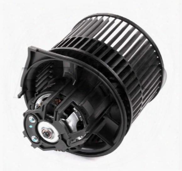 Heater Fan Motor - Proparts 87349085 Saab 5331236