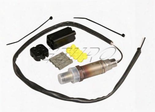 Oxygen Sensor - Bosch 15735 Audi