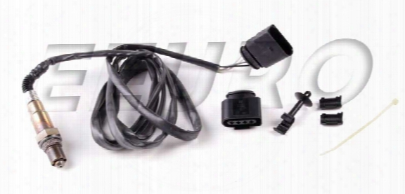 Oxygen Sensor - Front And Rear - Genuine Vw 1k0998262