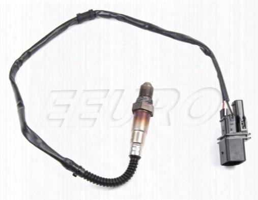 Oxygen Sensor - Front - Bosch 17014 Vw 1k0998262d