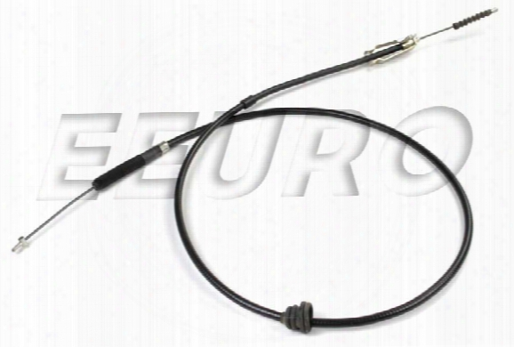Parking Brake Cable - Front - Proparts 55439031 Volvo 6819031