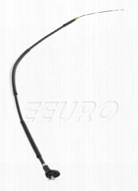 Parking Brake Cable - Proparts 55435743 Volvo 1205743