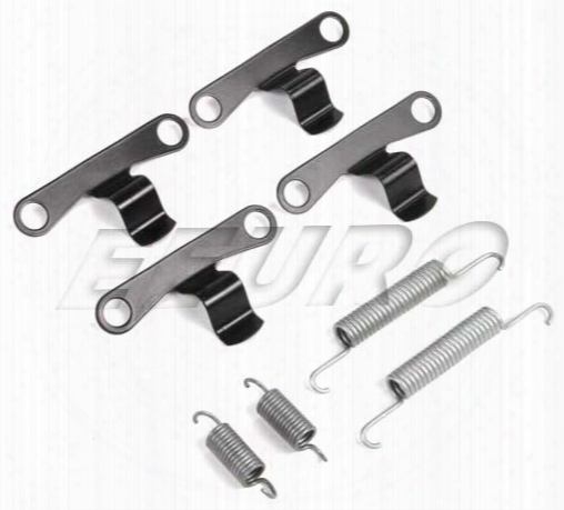 Parking Brake Hardware Kit - Trw