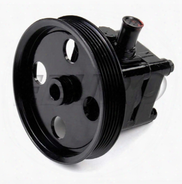 Power Steering Pump (rebuilt) - Atlantic Enterprises 5213 Volvo 8251736