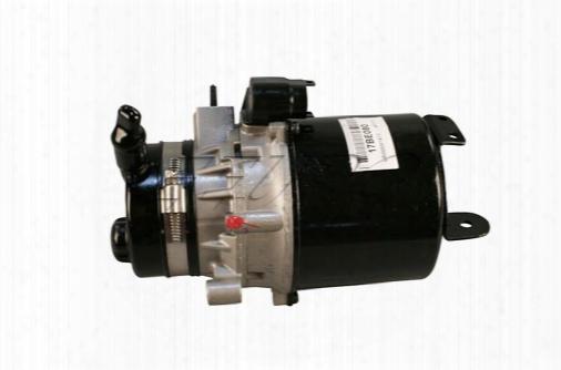 Power Steering Pump (rebuilt) - Atlantic Enterprises 7000 Mini 32416778425