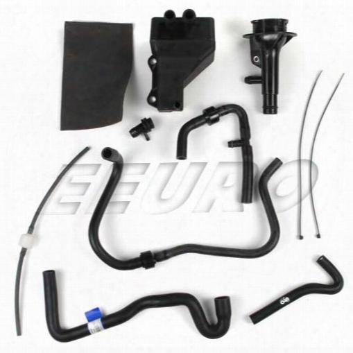 Saab Crankcase Vent Update Kit (pcv) (aftermarket) (w/ Oil Trap Hoses) 101k10053