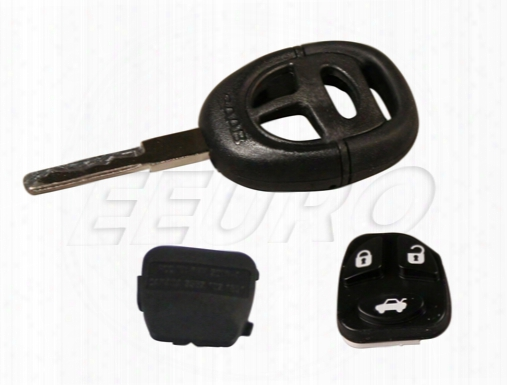 Saab Ignition Key Kit (coded) - Eeuroparts.com Kit