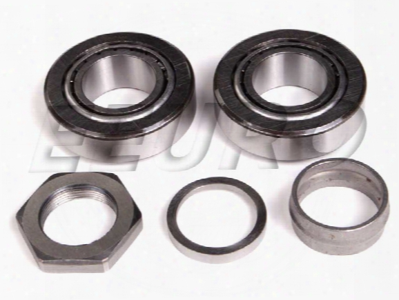 Saab Pinion Bearing Kit (pre-89) - Eeuroparts.com Kit