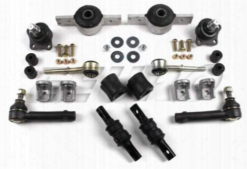 Saab Suspension Kit - Front (9000) - Eeuroparts.com Kit