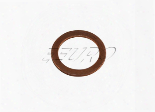 Sealing Ring (copper) (16x22) - Genuine Volvo 11996
