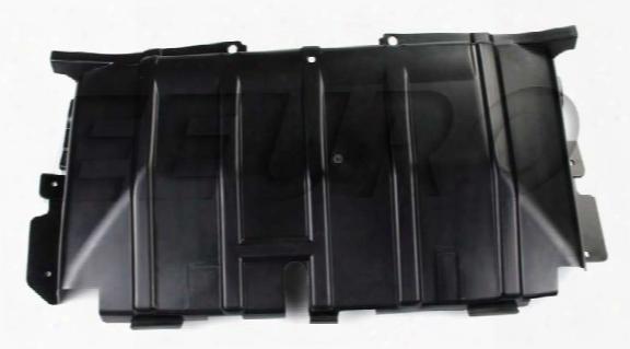 Splash Guard/skid Plate - Uro Parts 3538690 Volvo 9447727