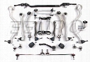 BMW Suspension Kit (E39 540i M5) - eEuroparts.com Kit