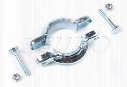 Exhaust Clamp - Bosal 254934 Volvo 3507703
