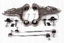 Volvo Suspension Kit - Front (S80) - eEuroparts.com Kit