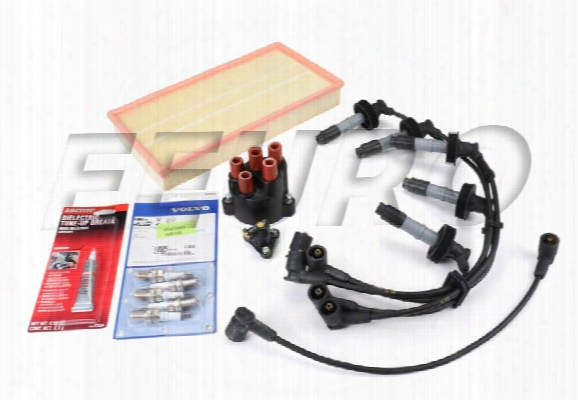 Volvo Tune-up Kit (non-turbo) - Eeuroparts.com Kit