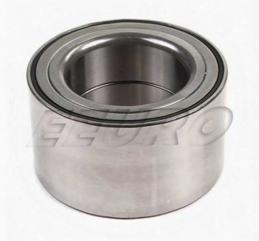 Wheel Bearing - Front And Rear - Skf Fw214 Mercedes 1649810406