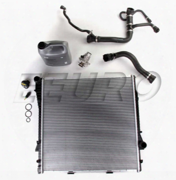 Bmw Engine Cooling System Kit - Eeuroparts.com Kit