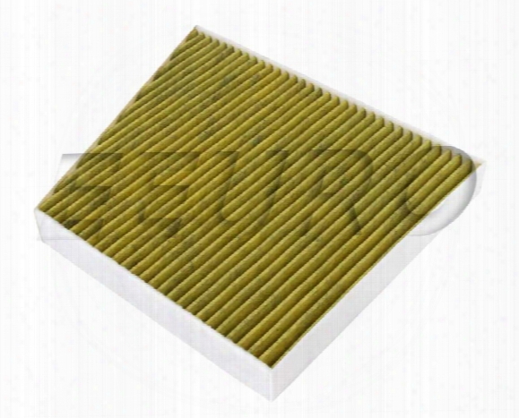 Cabin Air Filter (anti-microbial) - Mann-filter Fp3172 Mercedes 2118300018