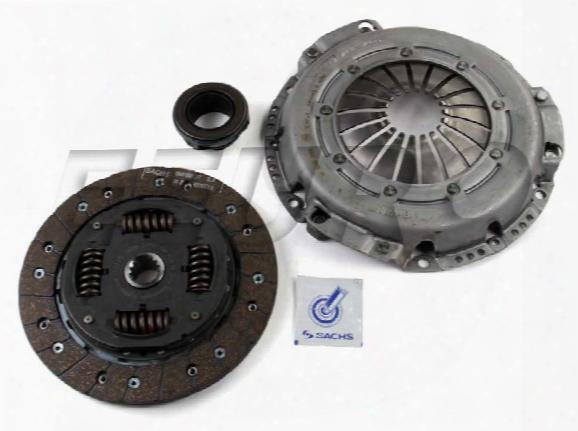 Clutch Kit (3 Piece) - Sachs K7016202 Saab 8781528
