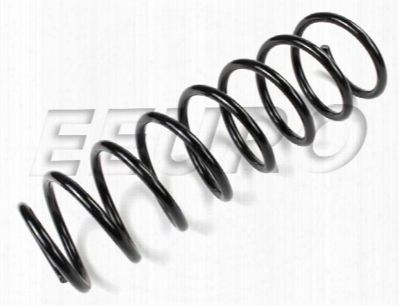Coil Spring - Rear - Proparts 345978812 Saab 5062377