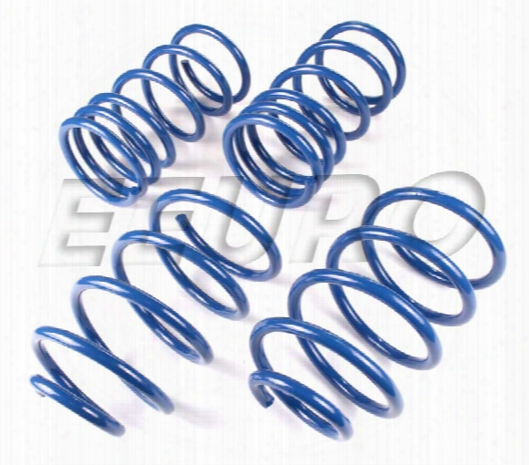 Coil Spring Set (lowering) - Proparts 43435822 Volvo
