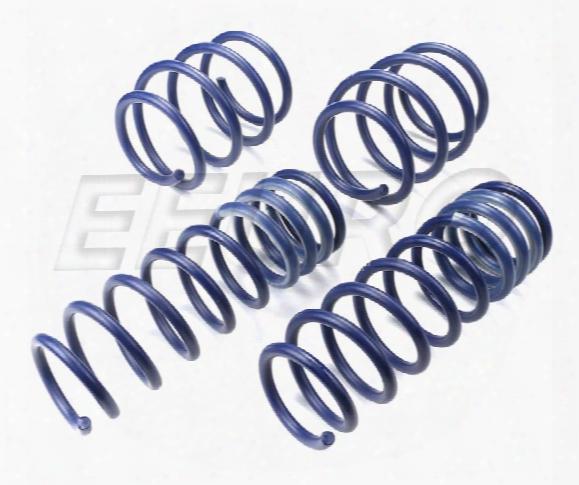 Coil Sprnig Set (sport) - H&r 292551 Bmw