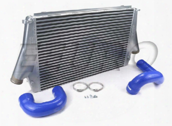 Do88 Saab Performance Intercooler Kit (auto Trans) (silicone) (blue)