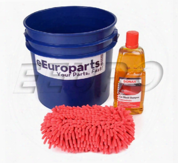 Eeuroparts.com Kit Detailing Kit (stage 1) -