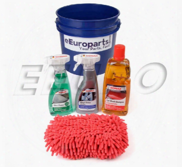 Eeuroparts.com Kit Detailing Kit (stage 2) -