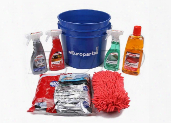 Eeuroparts.com Kit Detailing Kit (stage 3) -