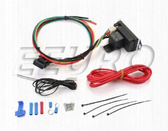 Engine Cooling Fan Controller (w/ Probe Sensor) (adjustable) Mmfancntluprobe