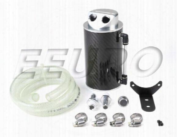 Engine Oil Catch Can Kit (carbon Fiber) - Mishimoto Occcf