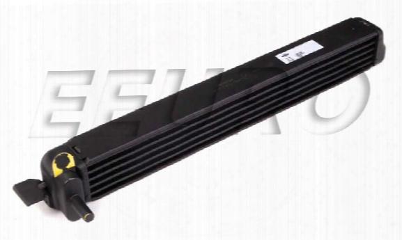 Engine Oil Cooler - Aftermarket Bmw 17212244084