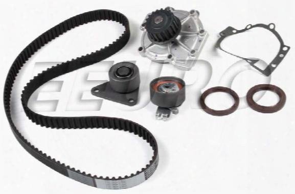 Engine Timing Belt Kit - Contitech Pp331lk1 Volvo