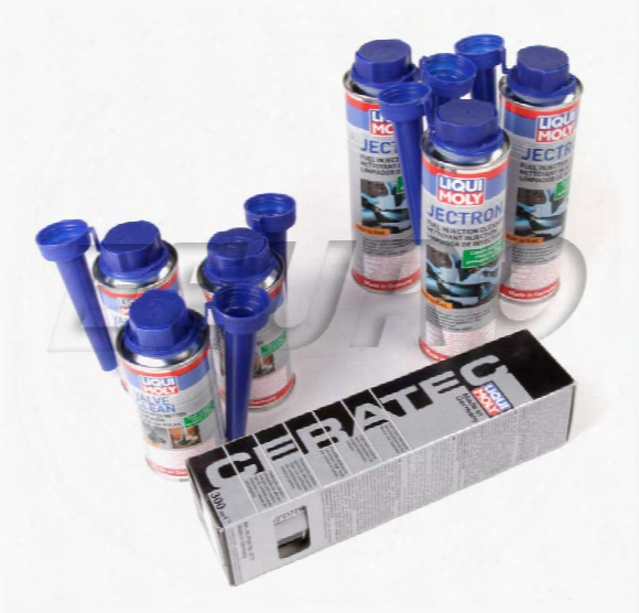 Liqui Moly Six Month Maintenance Kit -