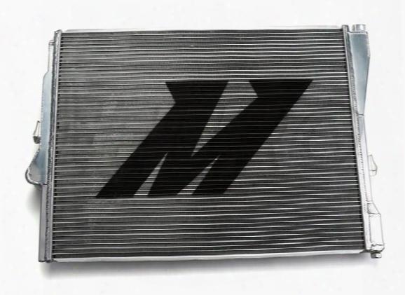 Mishimoto Performance Radiator (aluminum) (manual Trans) Bmw 17119071518
