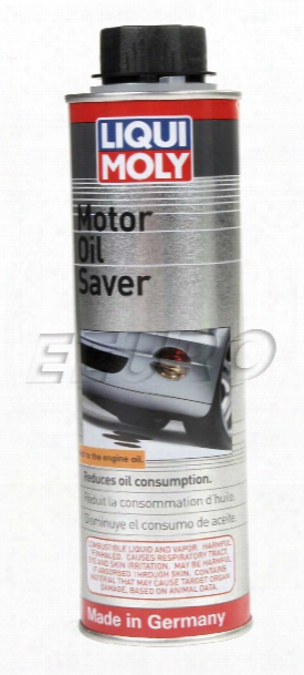 Motor Oil Saver (300 Ml) - Liqui Moly