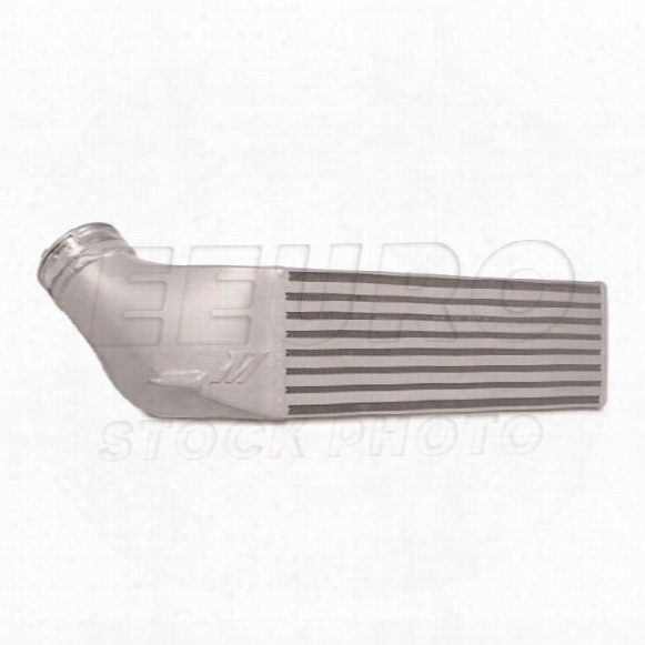 Performance Intercooler (aluminum) (silver) - Mishimoto Inte9007 Bmw 17517540035