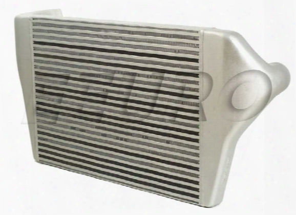 Performance Intercooler (group A) - Do88 Icm190 Volvo