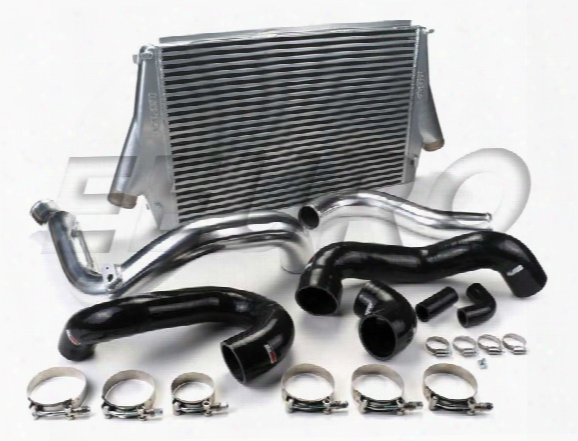 Performance Intercooler Kit (black) - Do88 Big110s Saab