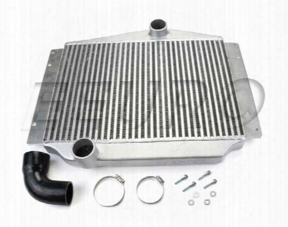 Performance Intercooler Kit (oem Piping) - Do88 Icm130oem Volvo 9492730