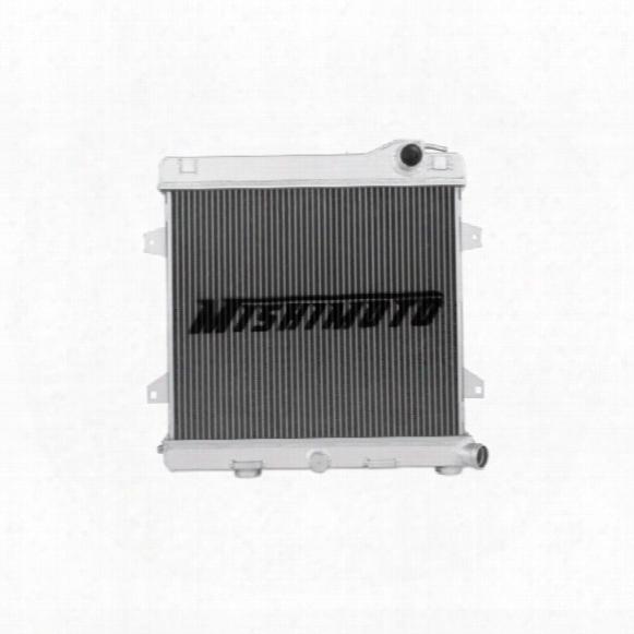 Performance Radiator (aluminum) - Mishimoto Rade3082 Bmw 17112225592