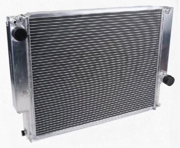 Performance Radiator (aluminum) (x-line) - Mishimoto Rade3692x Bmw